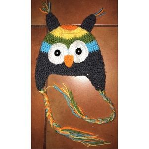 Other - Adorable 🦉 beanie 💓